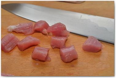 Свинина в кляре с кисло сладким соусом. Фотографии