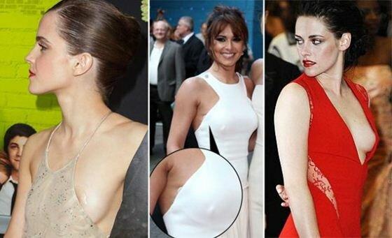 Следите за вашей грудью!. Фотографии