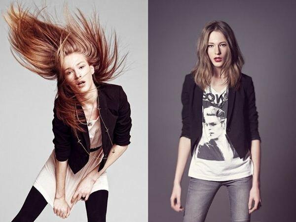 16-летний парень взорвал женский модельный мир! Фотографии Стас Федянин