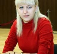 Анна Ушенина, новая шахматная королева