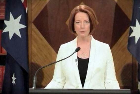 Австралийский премьер пообещала защитить от чудовищ и зомби