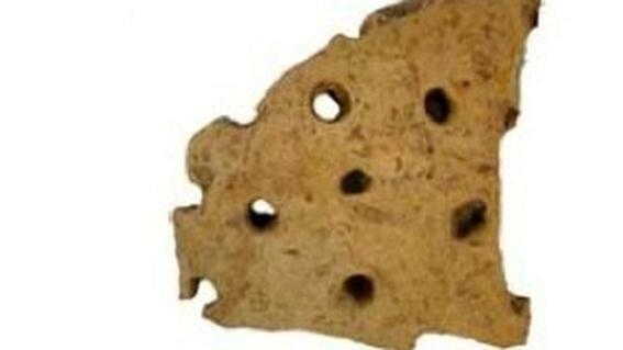 Сыр появился не менее семи с половиной тысяч лет назад