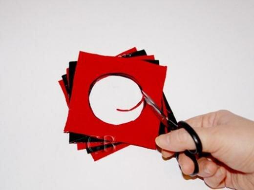 Как сделать красивые браслеты из ткани. Мастер-класс по тканевым браслетам
