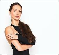 10 вещей о женщинах от балерины Bеры Aрбузовой