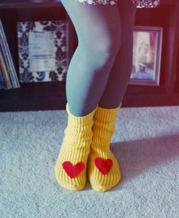 30 легких и приятных идей по утилизации старых свитеров. Фотографии