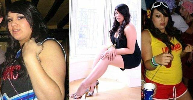 Надина – королева красоты. Фотографии. Удивительное похудение. Рецепты вкусных салатов