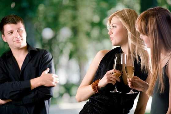 10 мифов о том, какие женщины нравятся мужчинам. Фотографии