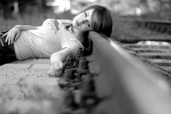 3 способа оправиться от расставания с любимым человеком. Фотографии