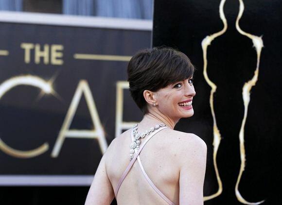 Лучший стиль звезд на красной дорожке «Оскара 2017». Фотографии