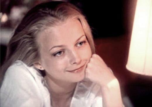 Наталья Вавилова. Как сложилась судьба звезды фильма «Москва слезам не верит»