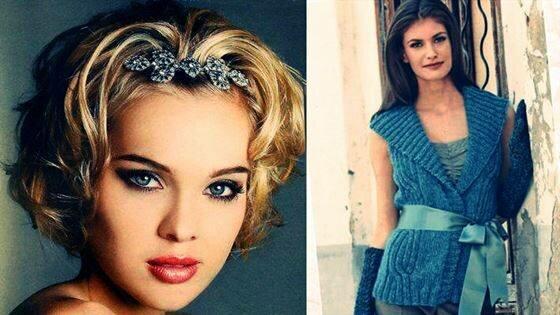 Модная классика. Фотографии