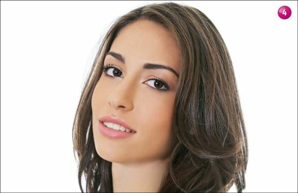Чернокожая победительница «Мисс Израиль 2017». Фотографии