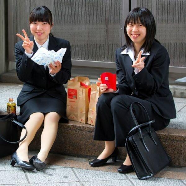 Японские развратные девочки фото 376-689