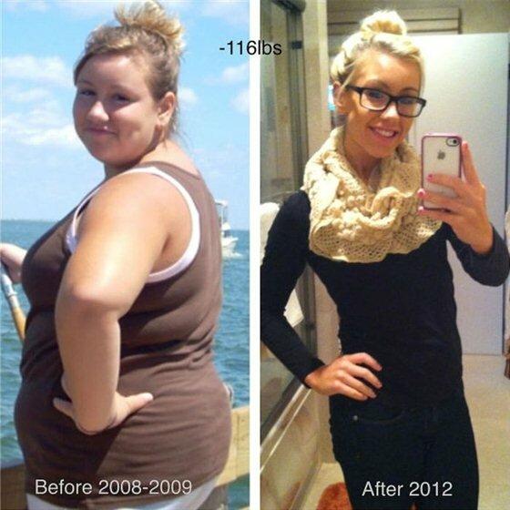 """Женщины с лишним весом умнее """"плоских"""" худышек"""