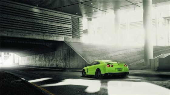 Какой цвет автомобиля больше всего возбуждает женщин