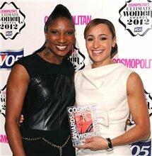 Cosmopolitan наградил лучших женщин года