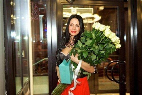 СМИ: Светлаков расстался с украинской девушкой. Фотографии