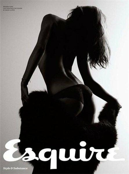 Самая сексуальная женщина мира Миранда Керр. Фотографии