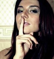 Анна Седокова не скрывает своей любви к мировой звезде Дженнифер Лопес